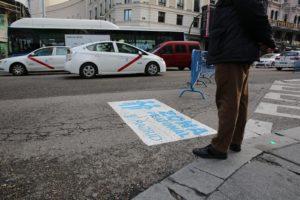 Apoyan limitar la circulación por motivos de contaminación. / Foto: Europa Press.