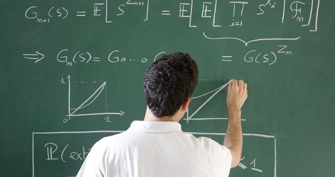 Más de 400 expertos se citan en el mayor Congreso Nacional de Investigación en Matemáticas