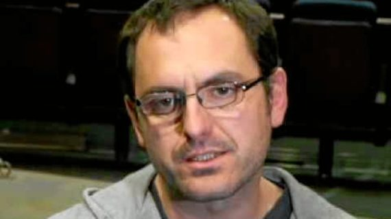Carlos Aladro, nuevo director artístico del Festival de Teatro 'Clásicos en Alcalá'