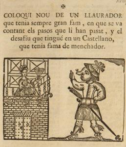catalogo literatura española