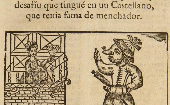 Recopilan en un catálogo digital toda la literatura popular española del XVIII al XX