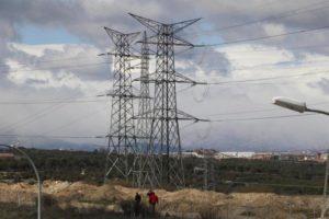 Baja el precio de la electricidad. / Foto: Europa Press.