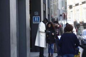 Crecen las pernoctaciones extrahoteleras. / Foto: Europa Press.