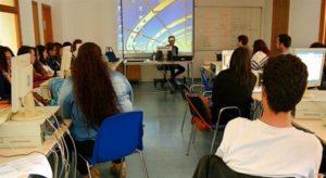 Cae el índice de abandono escolar en España. / Foto: Palmaactiva
