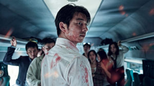 Escena de 'Train to Busan'.
