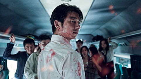 'Train to Busan', la mejor peli de zombies que se ha hecho en mucho tiempo