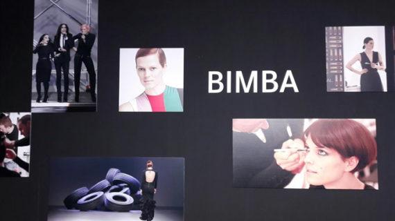 La imagen de Bimba Bosé, protagonista de la primera jornada de la Mercedes-Benz Fashion Week