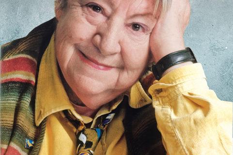 Madrid rendirá homenaje a Gloria Fuertes en el centenario de su nacimiento