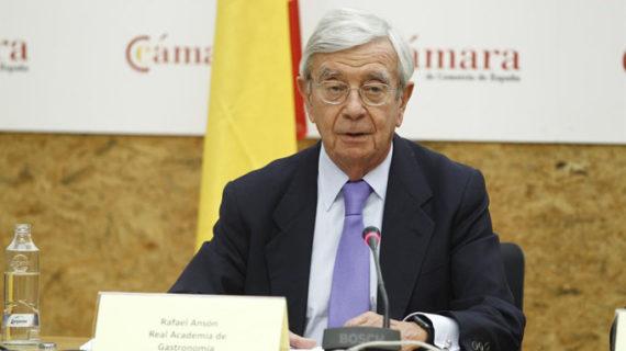 La gastronomía reivindica su importancia en la economía española al representar el 25% del PIB