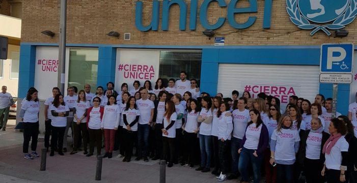 """Pau Gasol y Eduardo Noriega impulsan una campaña para que UNICEF cierre """"algún día"""""""