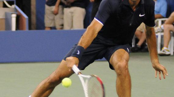 Roger Federer, el resurgir del gigante calmado