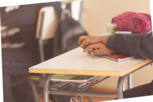 Mejora la tasa de abandono escolar. / Foto: Europa Press.