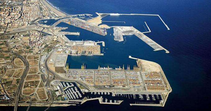 Los puertos españoles buscar captar nuevos tráficos en la Feria BreakBulk Europe de Amberes