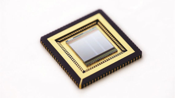 El ICFO de Barcelona desarrolla la primera cámara basada en grafeno que detecta simultáneamente luz visible e infrarroja