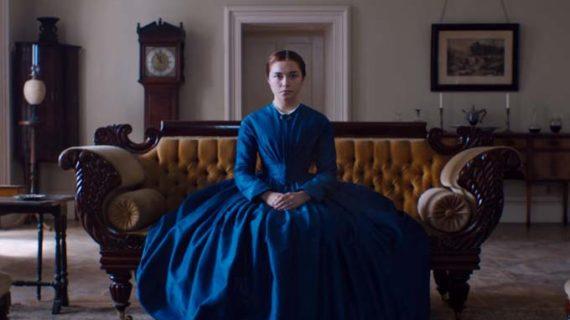 Florence Pugh, una seductora y magnética 'Lady Macbeth'