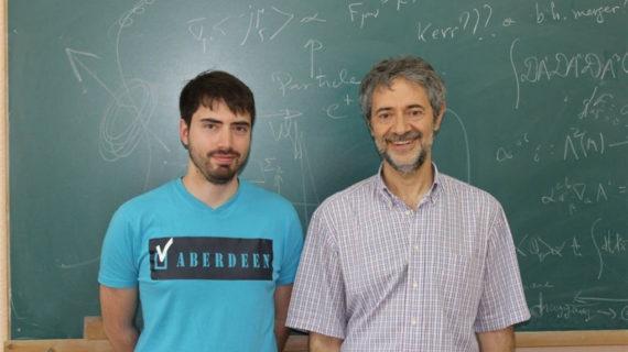 La Gravity Research Foundation premia por primera vez un ensayo de científicos de una institución española, el IFC