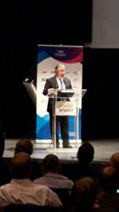 V Premios a la Mejor Práctica en Movilidad Sostenible