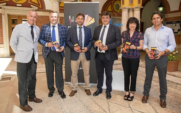 La capitalidad gastronómica de Huelva suma nuevos apoyos