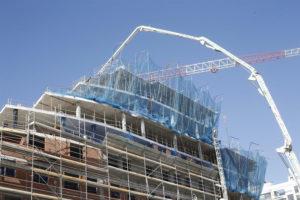Crece la venta de viviendas. / Foto: Europa Press.