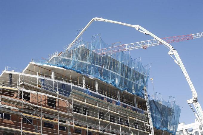 La venta de viviendas aumenta un 18,52% en el primer trimestre del año, el mayor volumen desde 2008