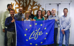 Foto: Fundación Biodiversidad.
