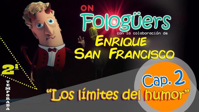 Fundación ONCE estrena el segundo capítulo de 'ON Fologüers', la serie que normaliza la discapacidad sin complejos