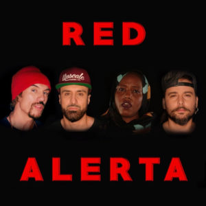 red alerta macaco