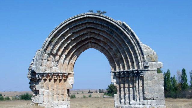 Arqueólogos estudian varios campamentos militares romanos de hasta 8 ha cerca de Sasamón