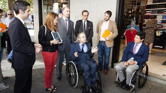 CENTAC pone en marcha el primer Espacio Integrado Inteligente de Europa que otorga autonomía a personas con discapacidad