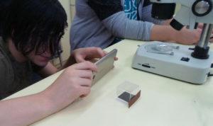 El proyecto llegará a varias escuelas españolas. / Foto: Europa Press.