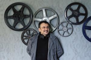 """Antonio Cuadri: """"Ha sido un honor dirigir a actores de tanta categoría"""""""