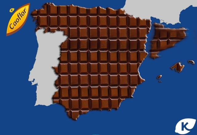 Chocolates Eureka, un 'dulce' modelo de RSC que se posiciona de forma rotunda frente al independentismo catalán