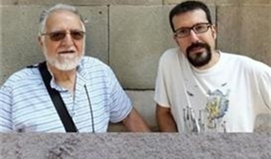 Encuentran fósiles de hace 12 millones de años en edificios modernistas de Barcelona