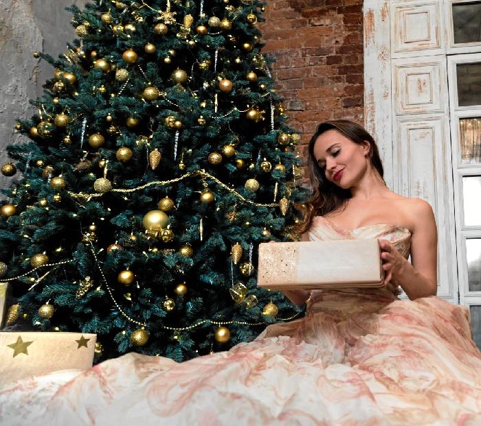 ¿Has elegido ya tu look especial para estas fiestas navideñas?