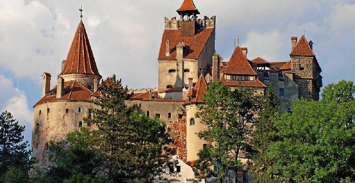Lujos por 300 €, tres castillos de Rumanía que podrías visitar