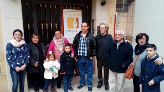 Finalizan la construcción de 10 ascensores sociales en La Granja que benefician a 200 familias