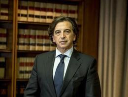 El Consejo General de Arquitectura Técnica de España nombra nuevo presidente a Alfredo Sanz Corma