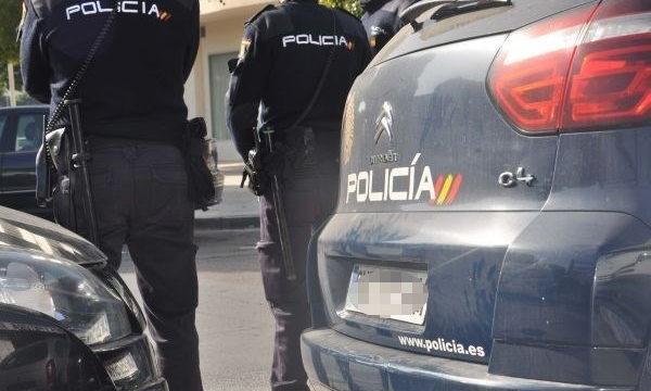 Detenido en Tarifa un ciudadano reclamado desde Bélgica por varios supuestos delitos