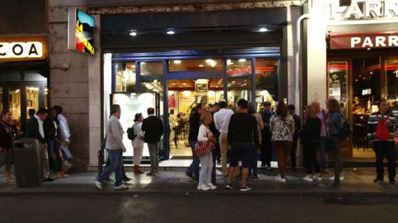 La hostelería, el sector que genera y demanda más traspasos en España