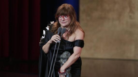 'La librería', de Isabel Coixet, gran ganadora de la 32 edición de los Premios Goya