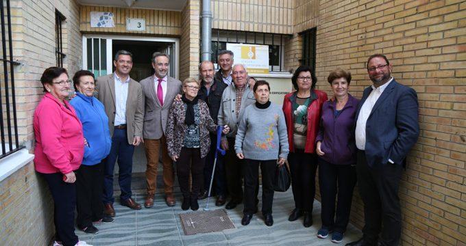 Una empresa de ascensores ayuda a 1.700 familias andaluzas a mejorar su calidad de vida en los últimos tres meses