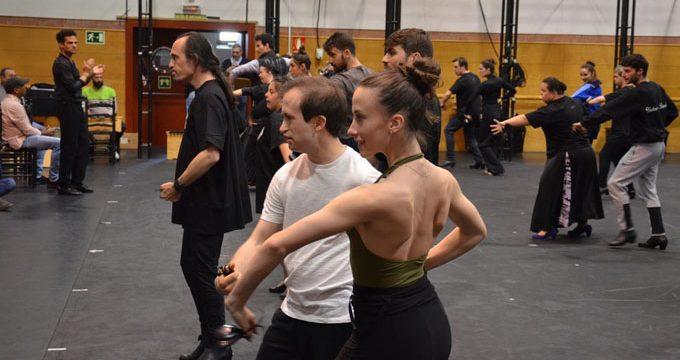 El Ballet Nacional se suma a las 'X Jornadas sobre la inclusión social y la educación en las Artes Escénicas'