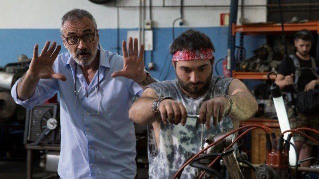 """El director de cine Javier Fesser trabaja en un nuevo proyecto sobre el hambre """"a través de la mirada de un niño"""""""