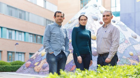 La UJI crea un nuevo método para sintetizar separadamente los enantiómeros en fármacos antiinflamatorios, analgésicos o para el TDAH