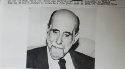 60 años de la muerte de Juan Ramón Jiménez