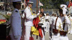 Defensa modificará las bases de acceso a las Fuerzas Armadas para garantizar la igualdad