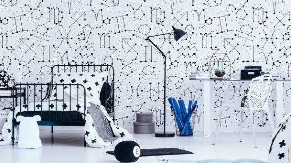Dormitorio moderno para adolescentes – Formas rápidas de crear una habitación funcional