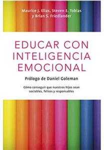 Libro 'Educar con inteligencia emocional'.
