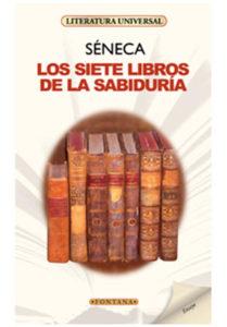 Libro 'Los siete libros de la sabiduría'.