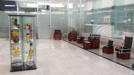 El Aeropuerto de Fuerteventura acoge dos exposiciones para celebrar su 50 aniversario